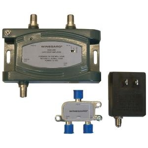 Winegard HDA-200 Distribution Amplifier